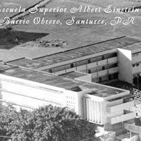 Escuela Superior Albert Einstein