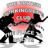 The British Workingmen's Club    AKA The Castle Entertainment Centre