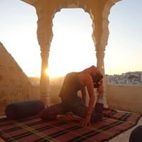 Inabalance Yoga