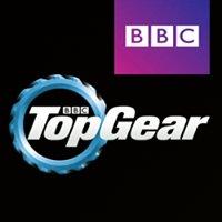 تخته گاز - Top Gear