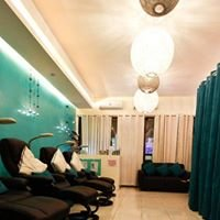 The Nail Fairy and Day Spa