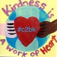 The #c2bk Galveston Kindness Project
