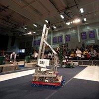 Bulldog Robotics FRC Team 581