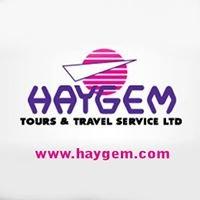 Haygem Tours & Travel Service Ltd