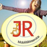 Mobilitätsservice Rehatechnik Rammer