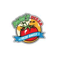 Papa's Pizza To-Go - Denton