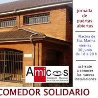 AMICOS