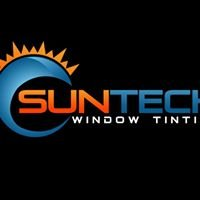 Suntech Window Tinting Inc.