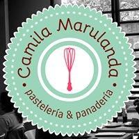 Camila Marulanda - Pasteleria & Panaderia