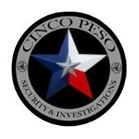 Cinco Peso Security & Investigations