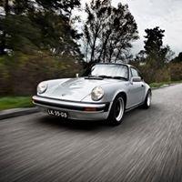 Waalgarage gespecialiseerd in Porsche