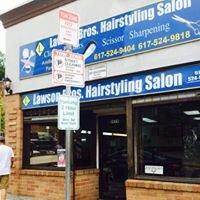 Lawson's Barbershop & Beauty Salon