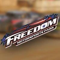 Freedom Motorsports Park