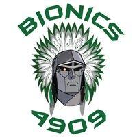 FRC Team 4909 - Bionics
