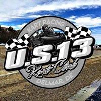 US 13 Kart Racing
