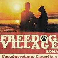 Freedog Village