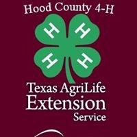 Hood County 4-H