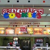 Great American Cookies Ridgmar Mall