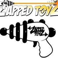 Zapped Toyz #522