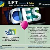 CES Show Las Vegas Convention Center