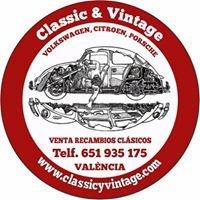 Classic & Vintage
