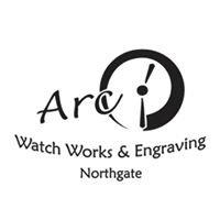 Arc Watch Works & Engraving
