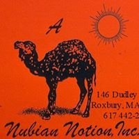 Authentic A Nubian Notion, Inc. Page