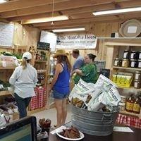 The Montalvo House Organic Market