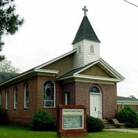 Hobgood Baptist Church