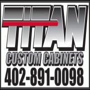 Titan Custom Cabinets, Inc.
