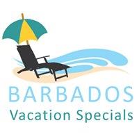 Barbados Vacation Specials