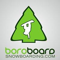 Boroboardsnowboarding.com