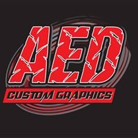 AED Custom Graphics