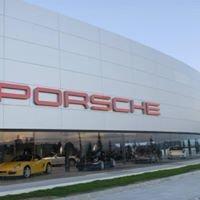 Porsche Center Cyprus