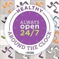 Anytime Fitness Quincy, MA
