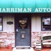 Harriman Auto