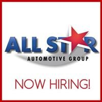 All Star Automotive Careers