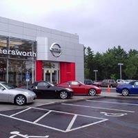 Somersworth Nissan