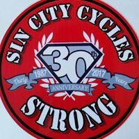 Sin City Cycles