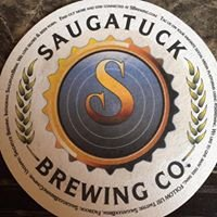 The Lucky Stone (Saugatuck Brewing Company)