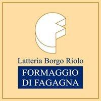 Latteria Borgo Riolo Fagagna