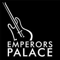 Emperors Palace Barnyard