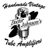 Dr Johnson's Handmade Vintage Tube Amplifiers