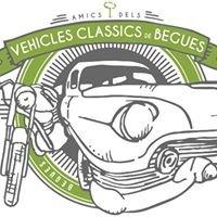 Amics dels Vehicles Clàssics de Begues