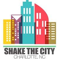 Shake The City Charlotte