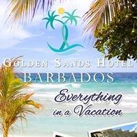 Golden Sands Hotel Maxwell Coast Barbados