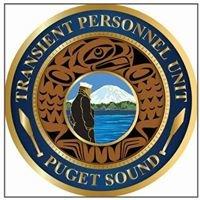 TPU Puget Sound Bangor