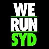 Nike+ Run Club Sydney
