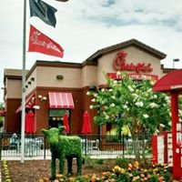Chick-fil-A Goose Creek