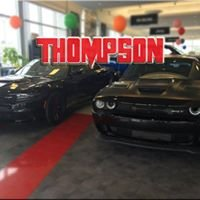 Thompson Chrysler Dodge Jeep Ram
